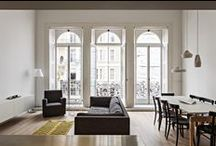 living rooms / Interior design inspiration for living rooms.