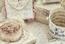 Wonderful boxes and trays / by Olga Ribes.