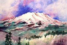 Watercolor Acuarele