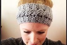 Knit/Cro/Em/Felt/Sew / by Mandy Diamond