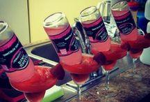 Drink drank drunk / by Kelsey Kryspin