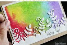 Kreativní dárky / Creative - present