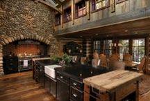 DŮM - kuchyně / House - kitchen