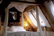 DŮM - ložnice / House - bedroom