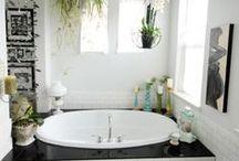 DŮM - koupelna / House - bathroom