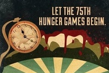 May the Odds Ever Be in Your Favor / Happy Hunger Games!
