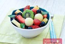 Śniadanie / Przepisy i pomysły na śniadania.  http://pozytywnakuchnia.pl/kuchnia/przepisy/czas-posilku/sniadania/