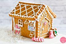 Wigilia i Boże Narodzenie - przepisy / Przepisy na potrawy wigilijne i bożonarodzeniowe.  Wigilia: http://pozytywnakuchnia.pl/pomysl-na/wigilia/ Boże Narodzenie: http://pozytywnakuchnia.pl/kuchnia/przepisy/swieta/boze-narodzenie/