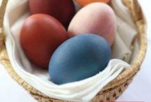 Wielkanoc - dekoracje