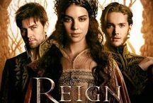 M Reign