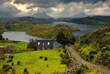 Scotland / by Carol Mashore