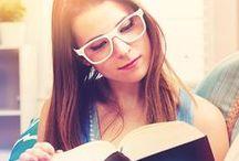 Oblíbení literáti ;) / my favorite literate autor