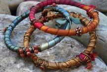 DIY - náramky, uzly, ... / Creative - bracelet, node, ... náramky, uzly, ...