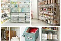 DIY - organizace, poličky, stoly, uspořádání, ... / Creative - organization, shelves, tables, arrangement, ... organizace, poličky, stoly, uspořádání, ...