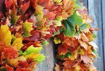 Dekorace - podzim