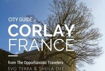 Corlay, France - City Guide / These are the choice photos from our stay that were collected in our City Guide.