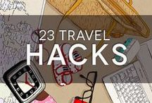 Travel Tips & Tricks / I always like to see what tips and tricks are out there for traveling since this is our life.