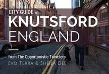 Knutsford, England - City Guide / We spent three weeks in Knutsford. We met some wonderful people and had an incredible time!