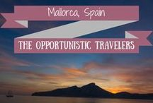 Majorica, Spain - Ideas / by The Opportunistic Travelers
