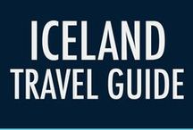 Iceland - Ideas / Things to see and do while in Iceland.