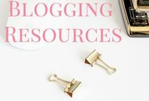 Blogging Tips / Useful tips for bloggers. Upgrade your blog and blog posts with these expert tips.