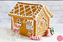 Jadalne prezenty | Edible gifts / Pomysły na jadalne prezenty na Boże Narodzenie i nie tylko.