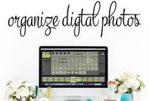 Photo Management / Systems and organization tips for managing your library of digital photos, for photographers, bloggers, and businesses to manager brand assets and images. The best software and organization tips.