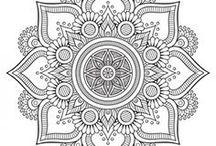 Mandala & stuff