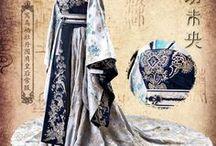 chineze dress