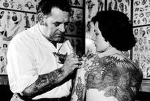 Tattooooos&Piercings / by Nicole Marie
