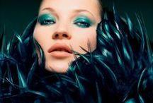 .:Beauty - Inspiration:. / by Negar Tafreshi