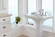 Bathrooms / by Kelly Ann
