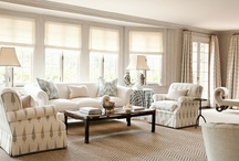 Living Room  / by Kelly Ann