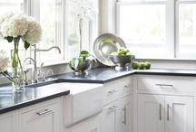 Kitchens I Love / by Kelly Ann