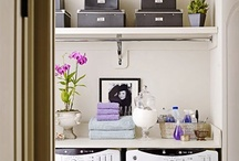 Laundry Room / by Kelly Ann