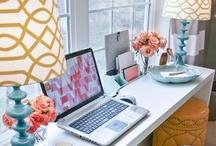 Office  / by Kelly Ann