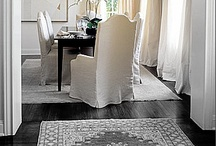 Dining Room  / by Kelly Ann