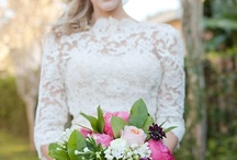 Wedding&Bridal Ideas / by Diana Kn