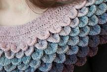 Crochet / by Diana Kn