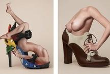 .:stilettos:. / by Negar Tafreshi