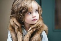 For Kids / Fashion for girls and boys, activities, photography / by Diana Kn