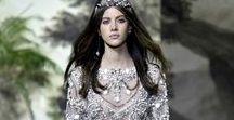 Diseñadores / Moda para ellas - fashion for women