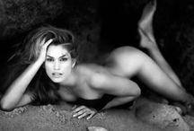 Celebrities / Fotos de famosos en blanco y negro
