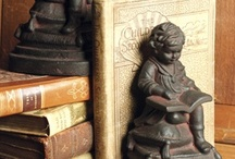Bookends / by Tattered Cover