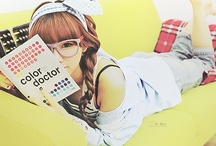 Ulzzang Love / by Jes Sie