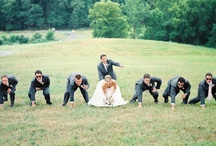Wedding Ideas!(: / by Kristina Lee