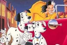1961 / One Hundred and One Dalmatians, often abbreviated as 101 Dalmatians, is a 1961 American animated film produced by Walt Disney and based on the novel The Hundred and One Dalmatians by Dodie Smith. The 17th in the Walt Disney Animated Classics series, the film was originally released to theaters on January 25, 1961 by Buena Vista Distribution.