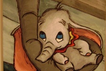 "1941 / Dumbo is a 1941 American animated film produced by Walt Disney and released on October 23, 1941, by RKO Radio Pictures. The 4th film in the Walt Disney Animated Classics series. The main character is Jumbo Jr., a semi-anthropomorphic elephant who is cruelly nicknamed ""Dumbo"". He is ridiculed for his big ears, but in fact he is capable of flying by using his ears as wings."