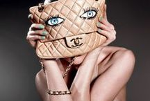.: Bags: Purse: Clutch :. / by Negar Tafreshi