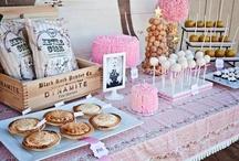 Birthday/Celebrate and Decorate